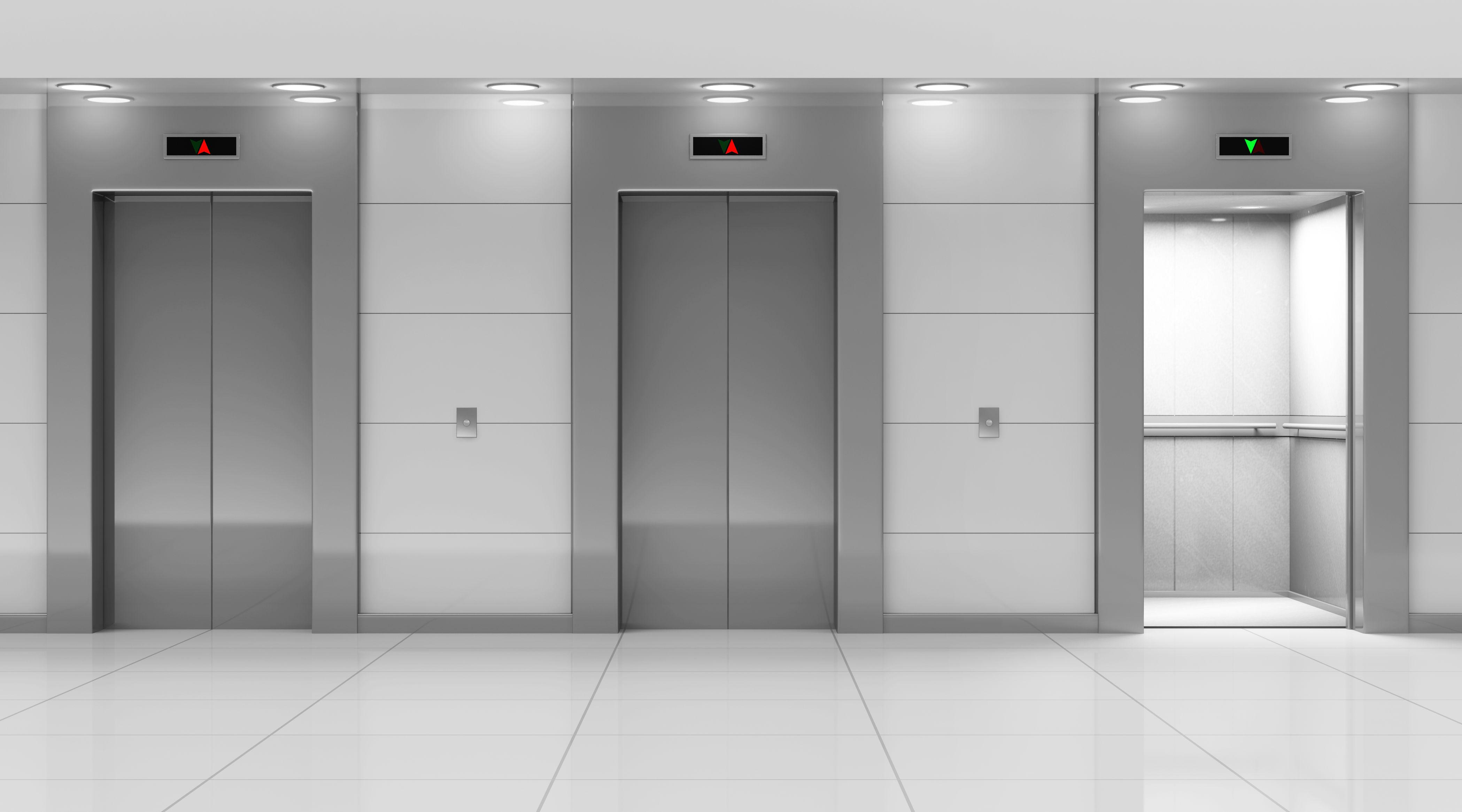 International Enterprises Llc Automatic Doors